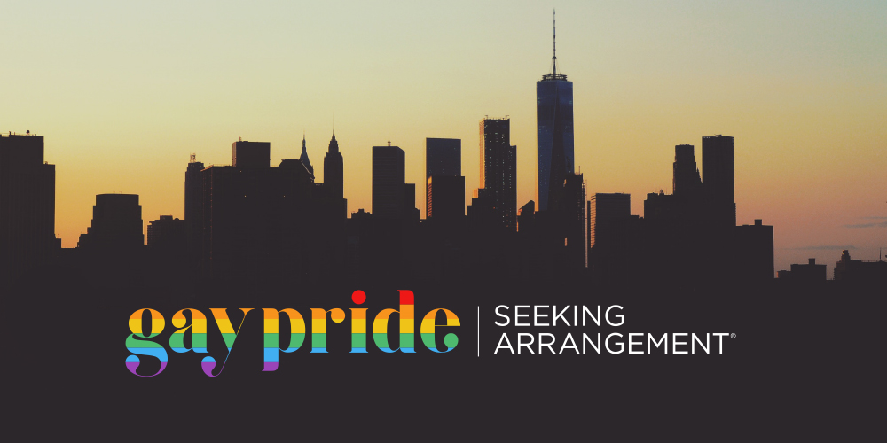 Gay Pride | SeekingArrangement