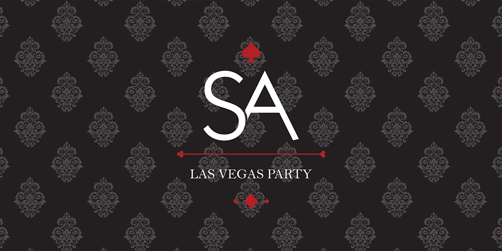 Las Vegas Party 2018